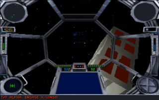 TIE Fighter (demo)